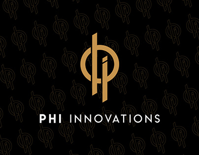 PHI Innovations logo