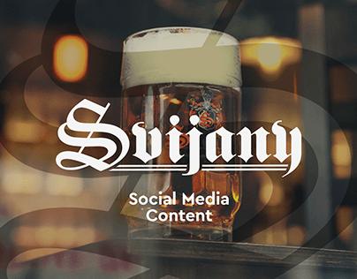 Svijany Social