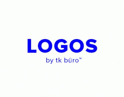 tk büro logo collection