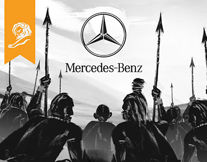 Mercedes Benz Tribal Rapport Field Guide