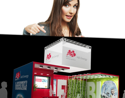 Design Stand 2012 AB Energy