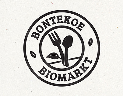Bontekoe Biomarkt