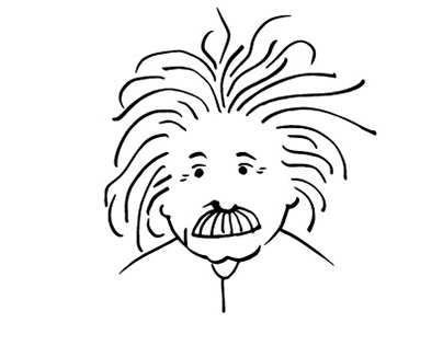 Cartoon Drawing Of 8 Famous Personalities