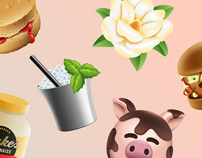 Garden & Gun — Southern EmojisSay It Best!