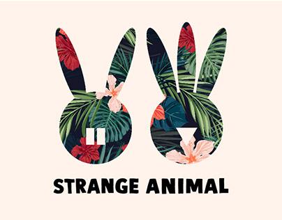 Strange Animal