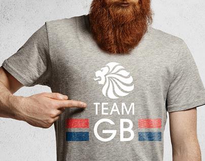 Team GB casuals