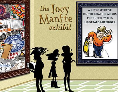 Artist Exhibit animation