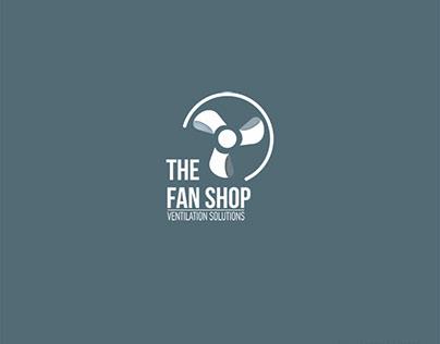 Logo & Web shop design