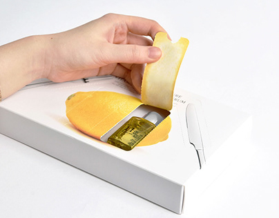 [UNIPACK Korea] Vita Bio Package Design