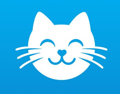 Cat Healthy Brand Identity refresh