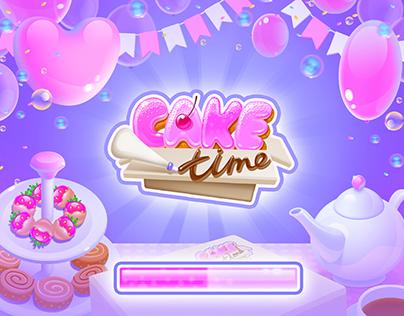 CakeTime
