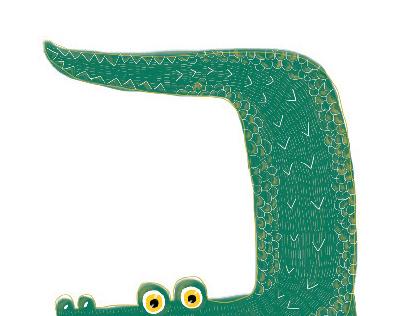 Çocuk Kitabı İlustrasyonları / Illustration