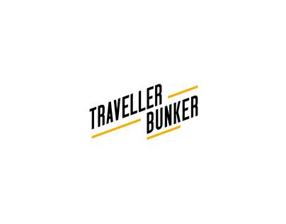 TRAVELLER BUNKER backpacker hostel