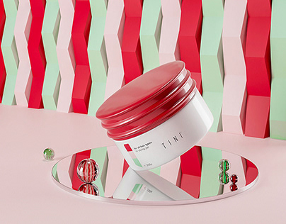 TINI. Branding & packaging design