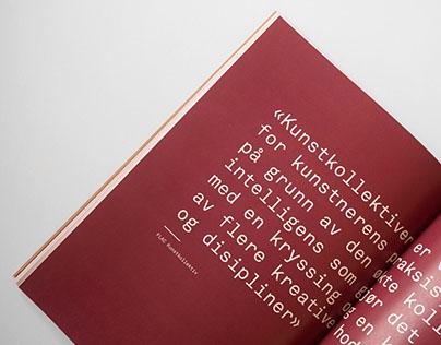 Affinité–magazine