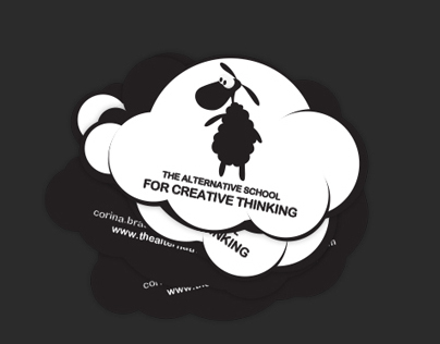 The Alternative School for Creative Thinking - Print