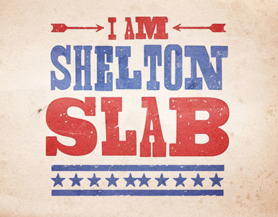 Shelton Slab