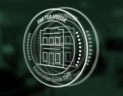 Pak Tea House | Brand Identity Design 2015 (SWP)