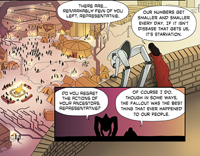 Exodus, page 4