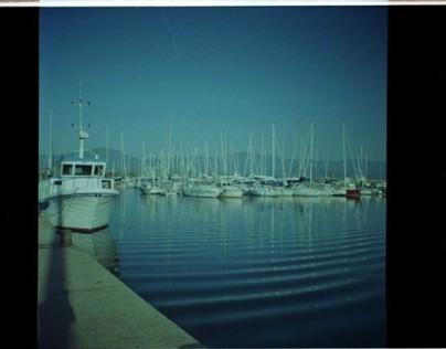 Analog photography_porto