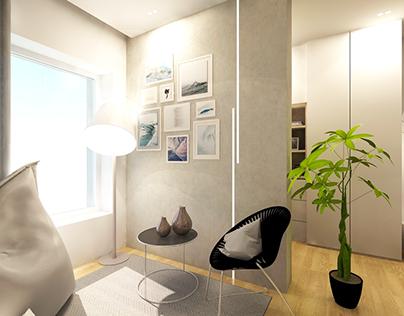 Concept Koten Antwerpen