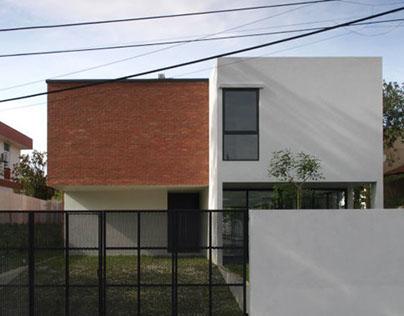 residence   BALAU