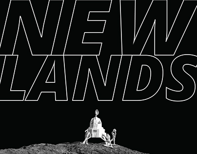 New Lands - A Photographic Narrative