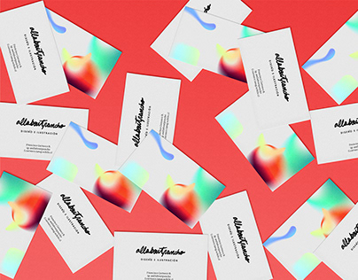 CV and Business Cards