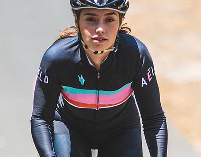 Aelo cycling range
