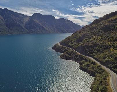 New Zealand Aerials