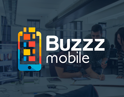 BuzzzMobile - Identidade Visual