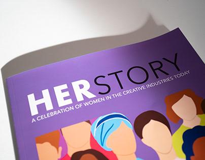 HerStory Magazine