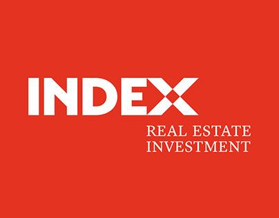 Branding • INDEX