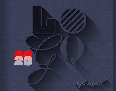 2020's Logo Compilation