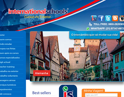 International Schools - Google Adwords