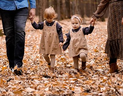Family | Autumn Session