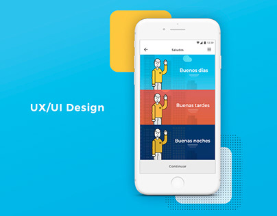 Enseñanza de idiomas | UX/UI Design