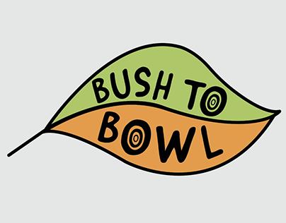 Bush To Bowl