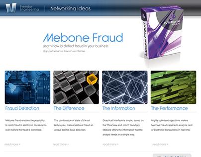 Mebone Fraud