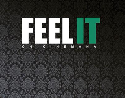 Cinemana Poster - Earthlink