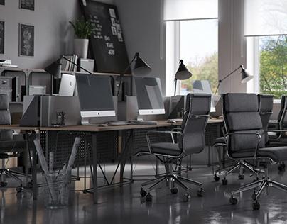 Office Space II