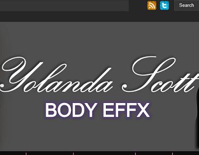 Guest Blogging for Body Effx