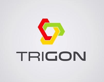 Trigon - Logo Template