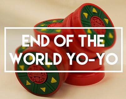 End of the World Yo-yo [Fall 2012]