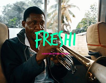 FRESHI - short film