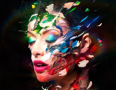"""Technicolor """"Colora i tuoi Sogni"""""""