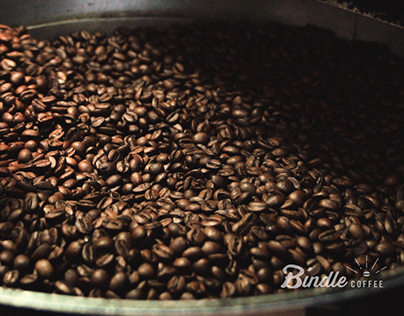 Bindle Coffee [Video]