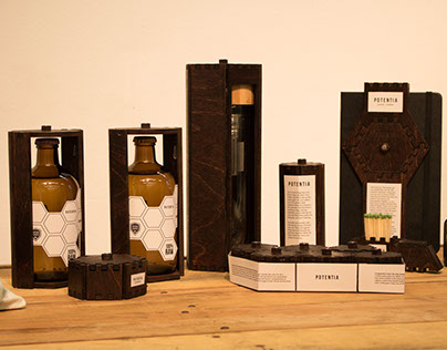| Packaging and Product Design | Potentia