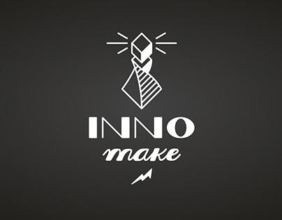 InnoMake. Logo. Accepted version © 2016