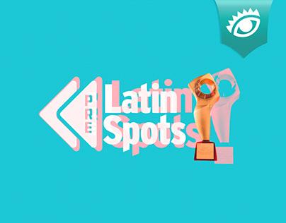 Nuevos Talentos - Pre LatinSpots